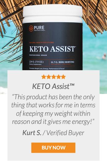 KETO Assist™