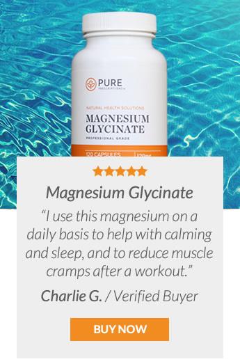 Magnesium Glyciate